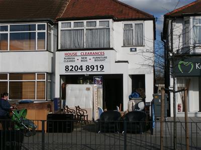 Abetta House Clearances