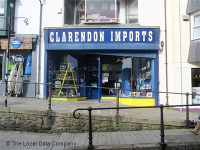 Clarendon Imports