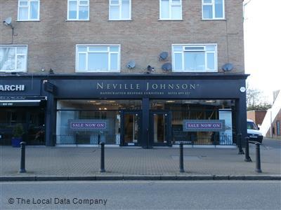 Neville Johnson Furniture
