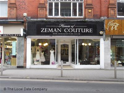 House of Zeman Couture