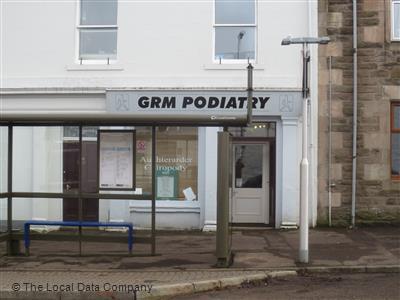 GRM Podiatry