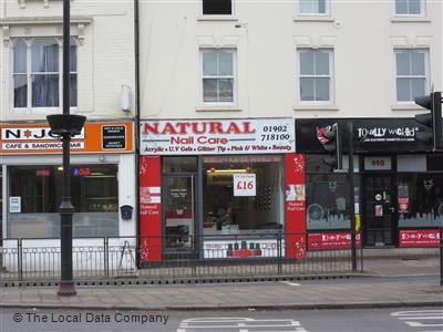 Hollywood Nails UK - Local Data Search