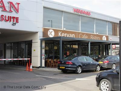 Kervan Cafe Bistro
