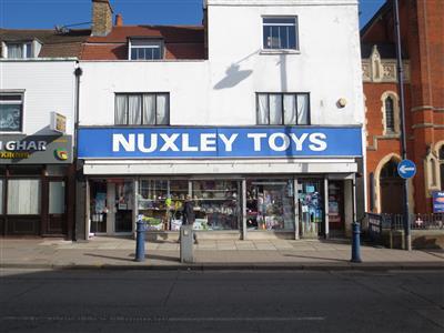 Nuxley Toys