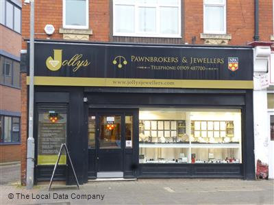 Jollys Pawnbrokers & Jewellers