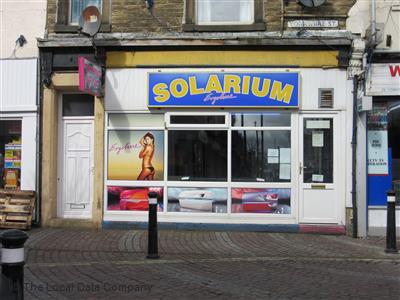 Solarium Ergoline
