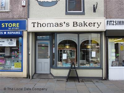 Thomas's Bakery