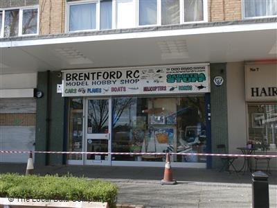 Brentford RC