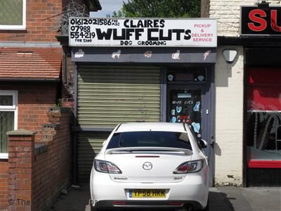 Claires Wuff Cuts