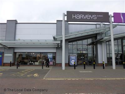 Harveys The Furniture Store