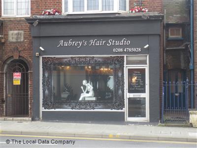 Aubrey's Hair Studio