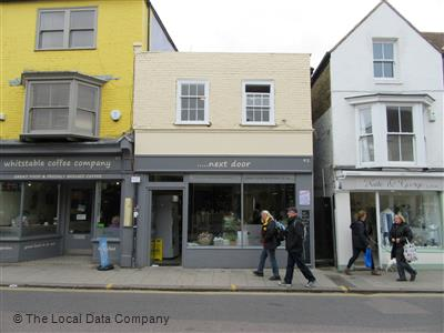 Whitstable coffee company next door local data search whitstable coffee company next door malvernweather Choice Image
