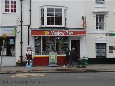 Marlow Toys