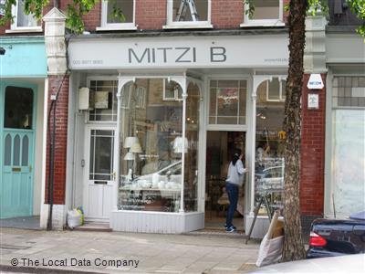 Mitzi B