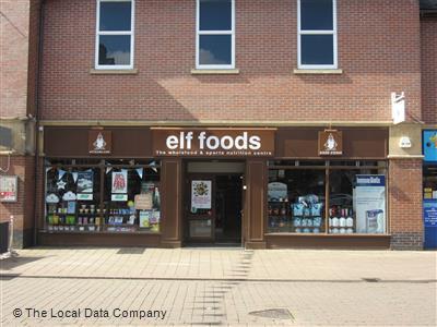 Elf Foods