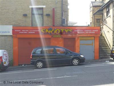 Snooty's