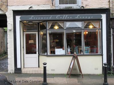 Mystique Cafe & Curiosity