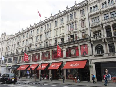 Hamleys Of London