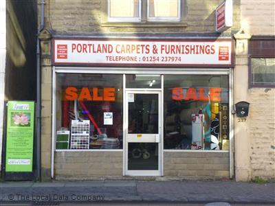 Portland Carpets & Furnishings