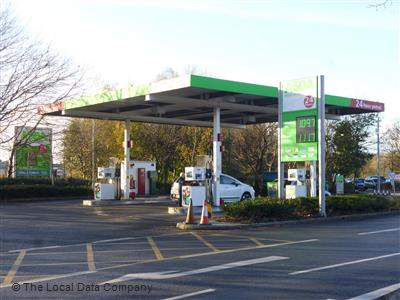 ASDA Petrol Station