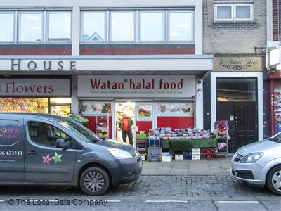Watan Halal Food