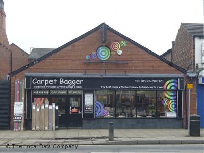 Carpet Bagger