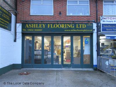 Ashley Flooring
