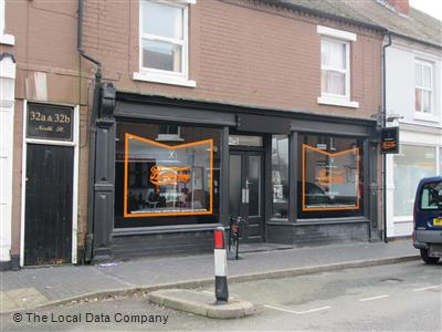 Man Cave Cannock : Jayne's bridgtown barbers local data search