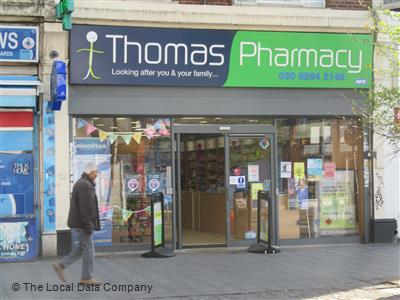 Thomas Pharmacy