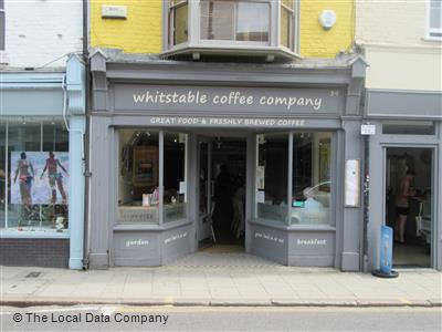 Whitstable coffee company local data search cafe tearoom malvernweather Choice Image
