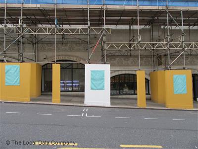 Reflexology Nottingham City Centre