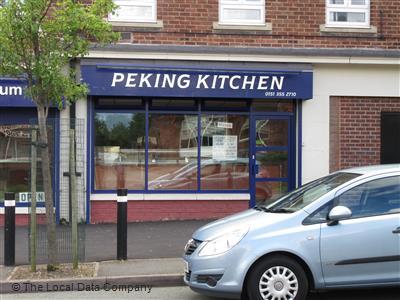 Peking Kitchen - Local Data Search