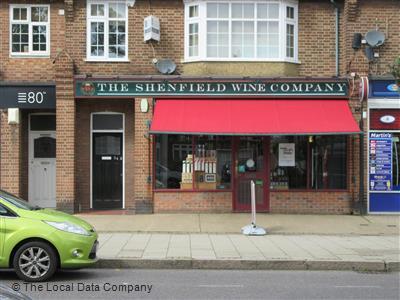 Shenfield Wine Company