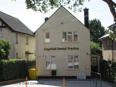 hutton dental practice