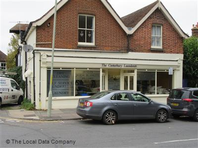 The Canterbury Launderette
