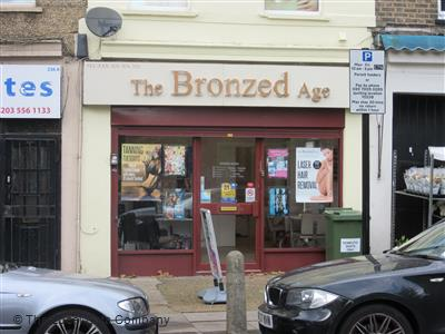 The Bronzed Age