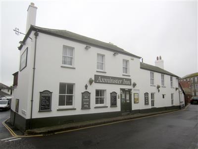 Axminster Inn