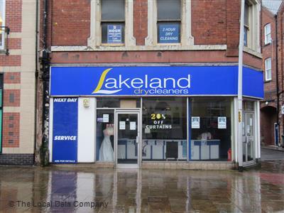 Lakeland Drycleaners