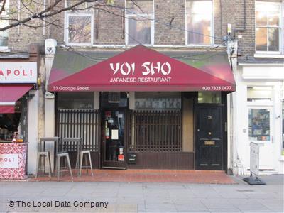 Yoi Sho