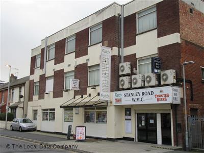 Stanley Road Working Mens Club