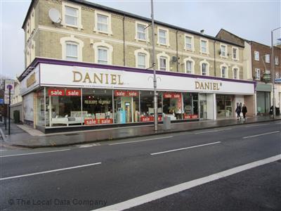 Daniel of Ealing