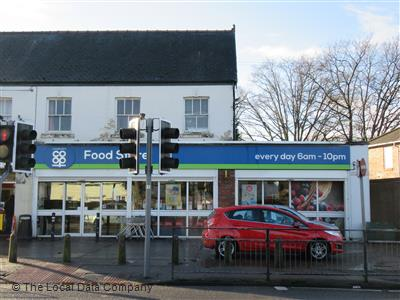 Swanpool Foodstore