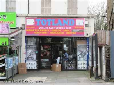 Totland
