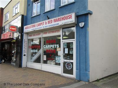 Addlestone Carpet & Bed Warehouse
