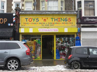 Toys 'n' Things