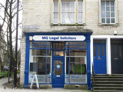 MG Legal Solutions