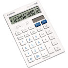 Canon_calculator_hs-121tga_wht