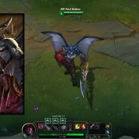 Sea Hunter Aatrox skin screenshot