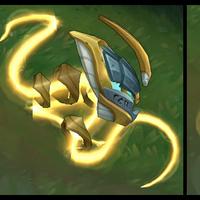 Arclight Vel'Koz skin screenshot