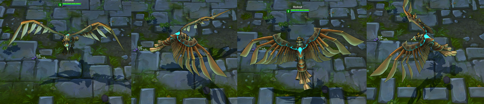 blackfrost anivia ingame - photo #32